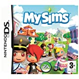 MySims (Nintendo DS)by Electronic Arts
