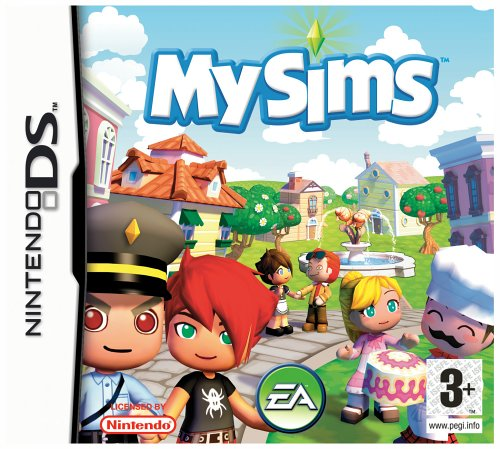 MySims (EUR)