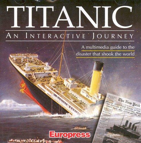 Titanic Interactive Journey