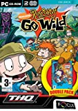 Rugrats Go Wild Double Pack (PC)