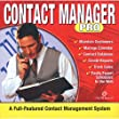 COSMI Contact Manager Pro (Windows)