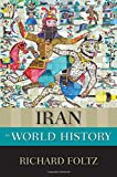 img - for Iran in World History (New Oxford World History) book / textbook / text book