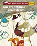 img - for Mise Maire Treasa Mi-Abha - Sin Bronntanas Seafoideach! (Irish Edition) book / textbook / text book