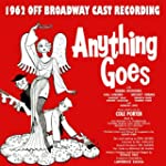 Anything Goes (1962 Off-Broadway Cast...