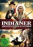 DVD Cover 'Indianer - Abenteuerfilm Klassiker [3 DVDs]