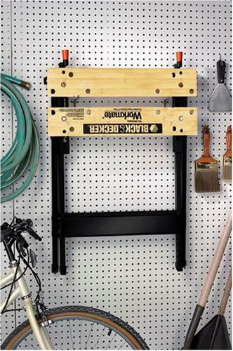 Harbor Freight Workbench