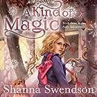 A Kind of Magic (       ungekürzt) von Shanna Swendson Gesprochen von: Suzy Jackson
