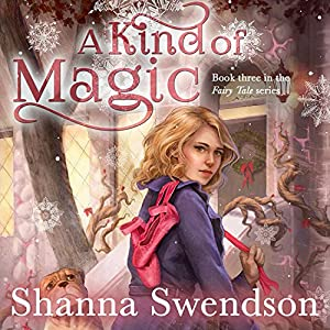 A Kind of Magic Audiobook