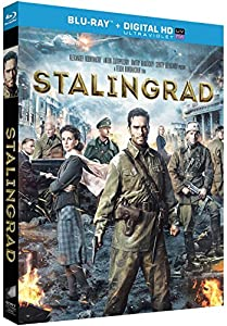 Stalingrad [Blu-ray + Copie digitale]