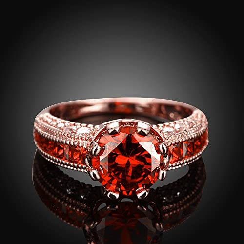 Ruby Wedding Gifts For Men: 40th Wedding Anniversary Gifts For Parents: Ruby