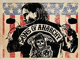 Sons of Anarchy Season 1 [HD]