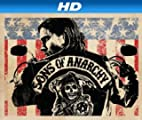 Sons Of Anarchy [HD]: Sons of Anarchy Season 1 [HD]