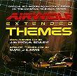 Airwolf Erweiterte Themes 2CD Soundtrack: limitierte Sonderedition Musik