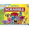 Mr Men My First Scrabble