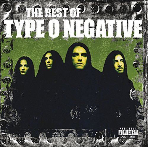 Best of: TYPE O NEGATIVE by Type O Negative (2006-09-26) (Best Of Type O Negative compare prices)