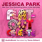 Flat-Out Celeste: Flat-Out Love, Book 3 | Jessica Park