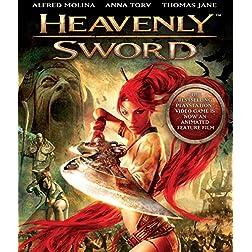 heavenly sword [Blu-ray]