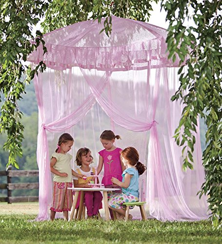 Boys Tent Bed front-46558