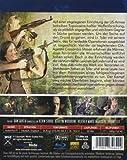 Image de Flesh Wounds: Blutige Wunden [Blu-ray] [Import allemand]