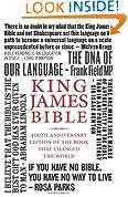 Holy Bible: King James Version (KJV) 400th Anniversary edition (Bible Kjv)