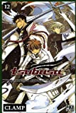 echange, troc Clamp - Tsubasa Reservoir Chronicle, tome 12