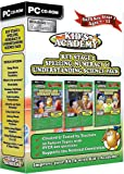 Kid's Academy - Key Stage 2 THREE SUBJECT PACK