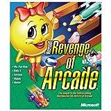 Microsoft Revenge of Arcade - PC ~ Microsoft