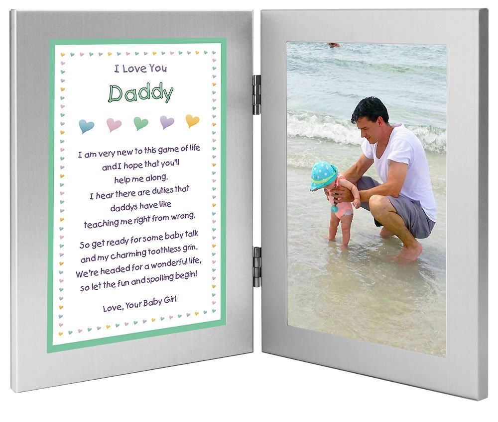 Best Gift For Dad From Daughter Part - 31: Wrap Text Around Image
