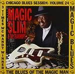 Magic Blues : Chicago Blues Session /...