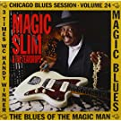 Blues of the Magic Man