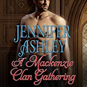 A Mackenzie Clan Gathering: Highland Pleasures Series #7.5 | Jennifer Ashley
