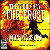 A Killing Frost: Tomorrow Series #3 | [John Marsden]