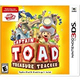 Captain Toad: Treasure Tracker - Nintendo 3DS