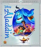 Aladdin (Diamond Edition) [Blu-ray + DVD + Digital HD] (Bilingual)