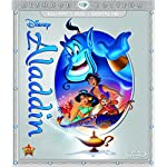 Robin Williams (Actor), Gilbert Gottfried (Actor), Bill Perkins (Director), John Musker (Director)|Format: Blu-ray  184 days in the top 100 (2189)Buy new:  $39.99  $23.44 55 used & new from $17.99