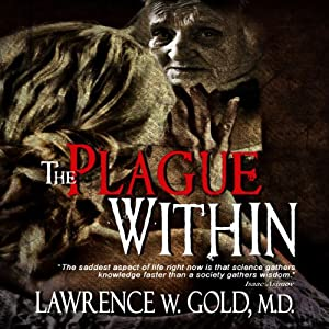 The Plague Within Audiobook