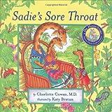 Sadie's Sore Throat (Dr. Hippo)
