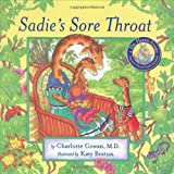 Sadie's Sore Throat (Dr. Hippo)