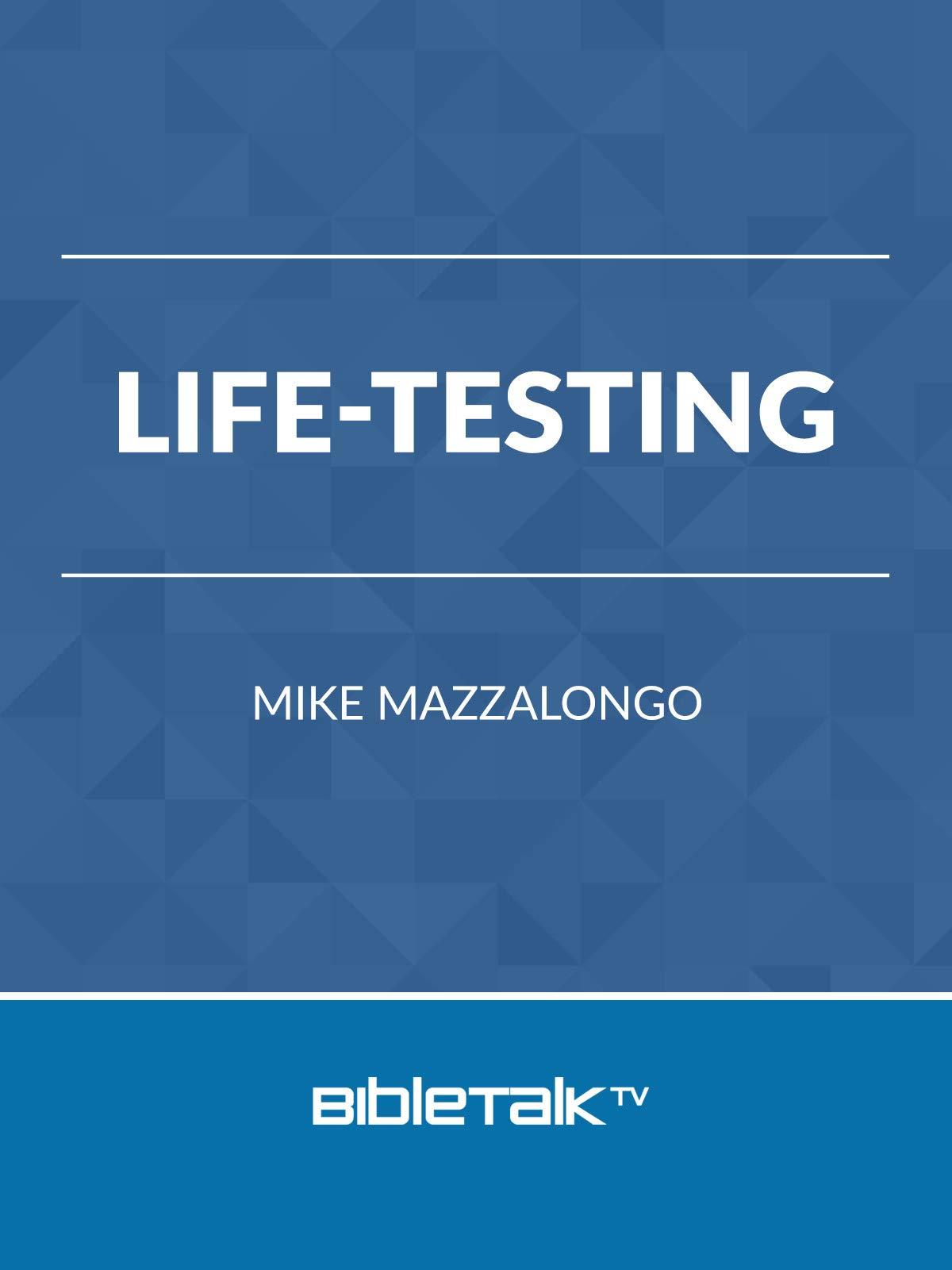 Life-Testing