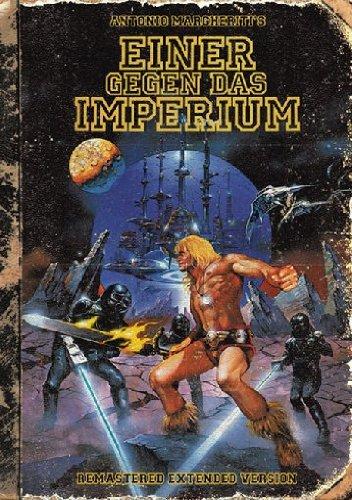 Einer gegen das Imperium - Uncut [Limited Mediabook Edition] [Limited Edition]