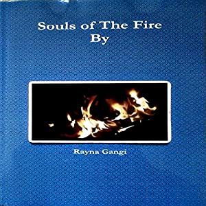 Souls of the Fire Audiobook