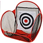 ProAdvanced Chipping Net - Red/Black