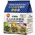 大人の玄米雑炊 6食セット×9セット(54食分)