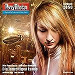Die Jenzeitigen Lande (Perry Rhodan 2850) | Wim Vandemaan,Christian Montillon