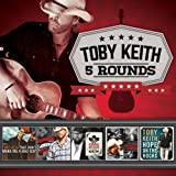 5 Rounds [5 CD]