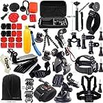 FUNNYKIT Sport Accessories 40-in-1 Ac...