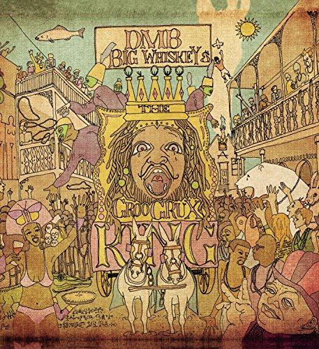 Dave Matthews Band - Big Whiskey And The Groogrux King (2 Lp) [vinyl] - Zortam Music
