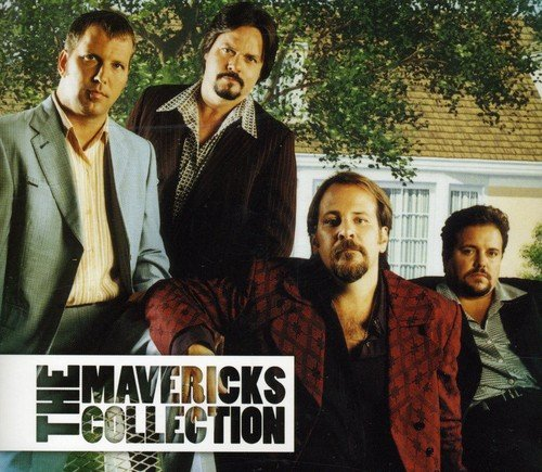 The Mavericks - The Mavericks Collection -  The Mavericks - Zortam Music