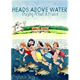 Heads Above Waterpar Stephanie Dagg