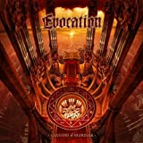 Illusions of Grandeur by Evocation (2012) Audio CD